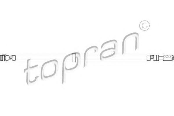 TOPRAN 108 393