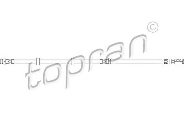 TOPRAN 109 982