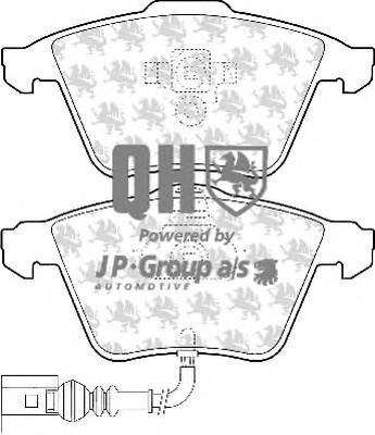 JP GROUP 1163607819