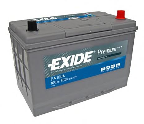 EXIDE EA954