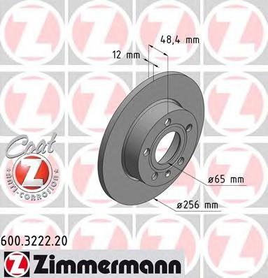 ZIMMERMANN 600.3222.20