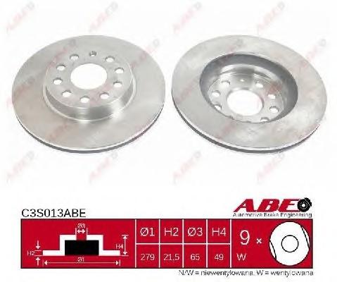 ABE C3S013ABE