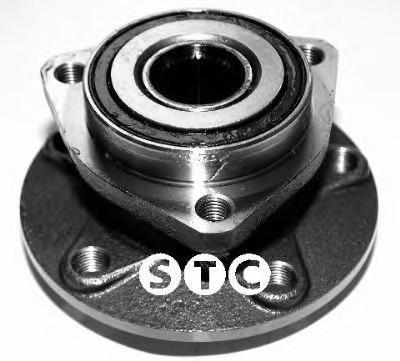 STC T490121