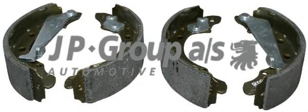 JP GROUP 1163900210